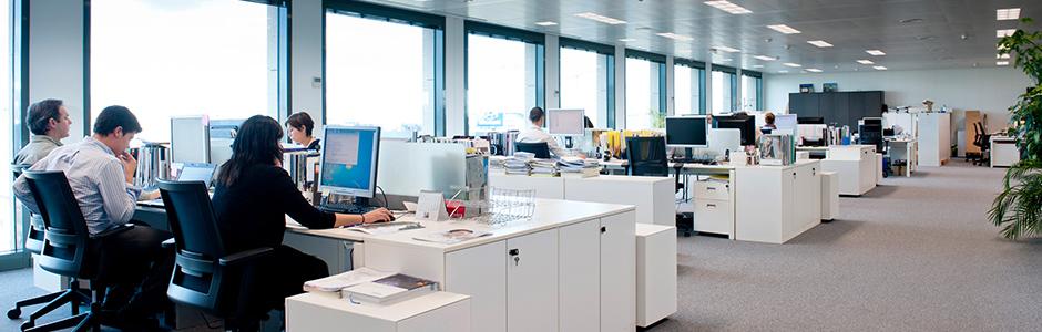 Control inteligente de mobiliario y equipo de oficina htk id for Mobiliario y equipo
